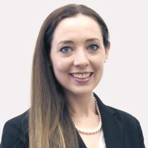 Antonia Keller, BA, BS, BCN