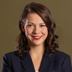 Amanda Embleton