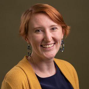 Hannah Sawitsky, LCMHC