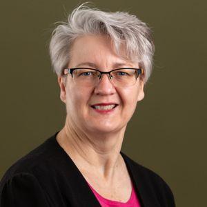 Angela Buttars