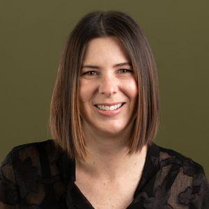Megan Lundskog, LCSW