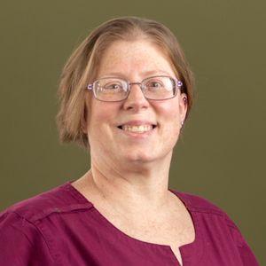Paula Lauscher, LPN